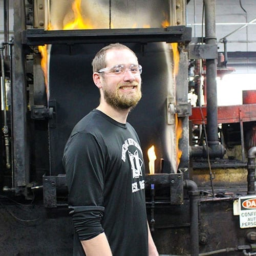 Universal Heat Treating Kevin Damato